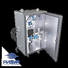 Термошкафы металлические РизурБокс-М-РК (RizurBox-M-RK) классического раскрытия