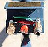 Домкрат воздушный  с ручкой HR-3A, фото 6