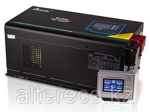 Инвертор SVC MP-6048 (48В, 6кВт), фото 2