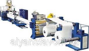 Линия для производства листов из вспененного полистирола SFBZ-150/135, фото 2