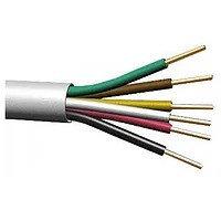 CAB 008 SHILD кабель 8-ми жильный экранированный