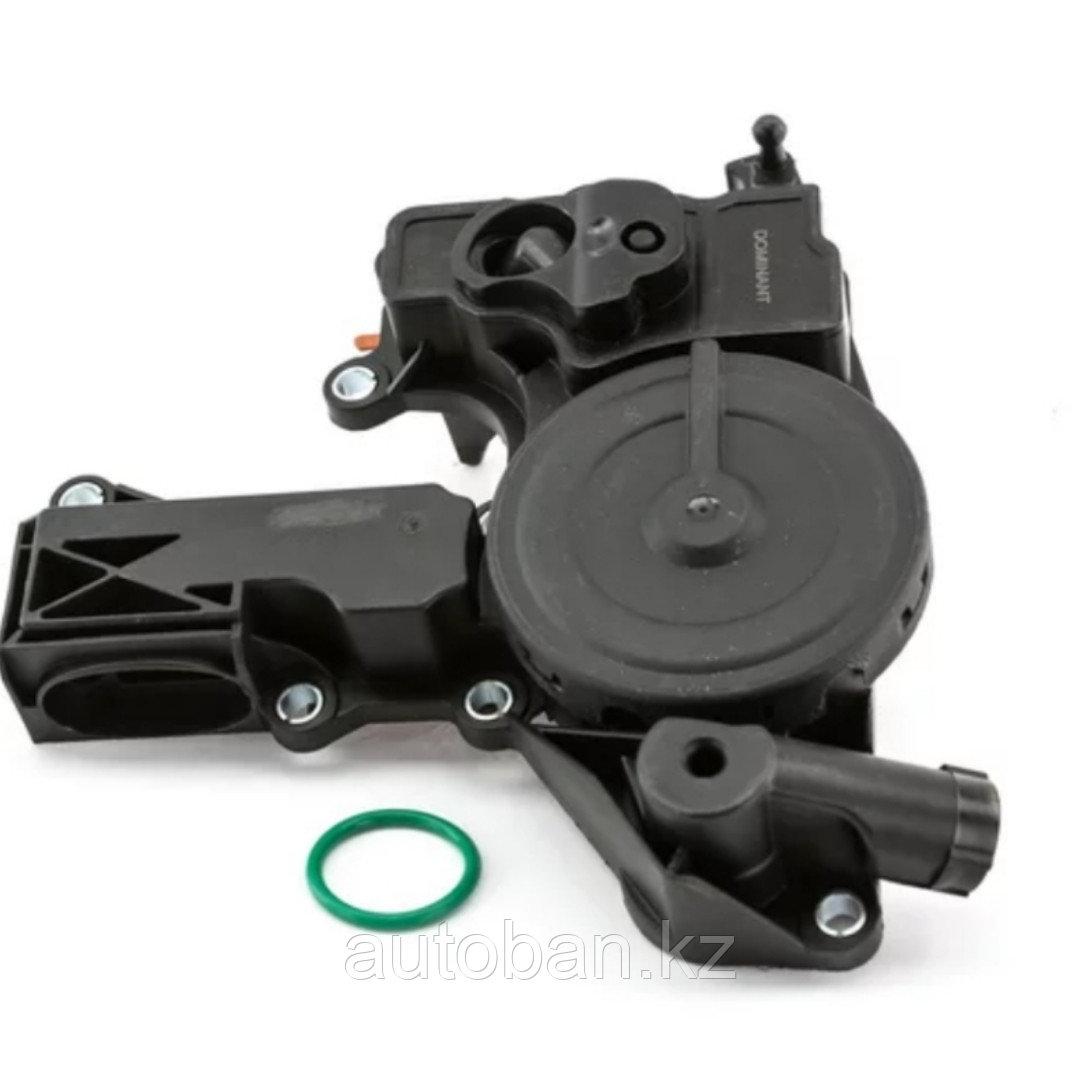 Клапан вентиляции картерных газов AUD A4/A6/A3/VOLKSWAGEN/GOLF 5/6/Passat B6/B7/SKODA OCTAVIA/SUPERB V-1.8-2.0
