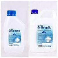 "ALFAsept"" - 1л , 4.5 л кожный антисептик"