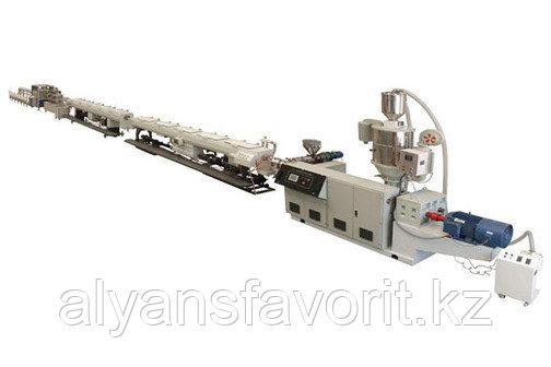 Линия для производства труб FSJ 65/16-63, фото 2