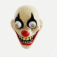 Маска Клоуна выпадающие глаза