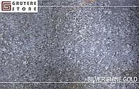 Каменный шпон Silver Shine Gold гибкий камень