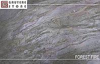 Каменный шпон Forest Fire гибкий камень