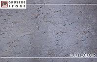 Каменный шпон Multi Color гибкий камень