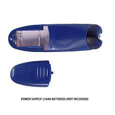 Домашний эпилятор Wizzit (Виззит) с маникюрным набором, фото 3