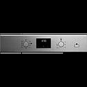 Встраиваемый Электрический Духовой шкаф Electrolux Intuit 600 PRO с функцией пара SteamBake Нержавеющая сталь, фото 4