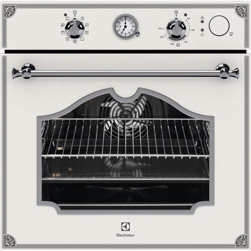 Встраиваемый Электрический С паром Духовой шкаф 700 PRO с функцией пара SteamCrisp Rococo Кремовый