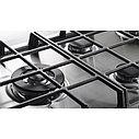 Встраиваемая Варочная панель 600 PRO VTC line Чёрного цвета 60 см, фото 7