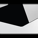 Встраиваемая Варочная панель 300 Domino Чёрного цвета 29 см, фото 4