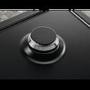 Встраиваемая Варочная панель 600 PRO Slim line Чёрного цвета 60 см, фото 3