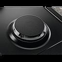 Встраиваемая Варочная панель 600 PRO Slim line Чёрного цвета 60 см, фото 5