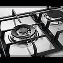 Встраиваемая Варочная панель 600 PRO Slim line Нержавеющая сталь 75 см, фото 2
