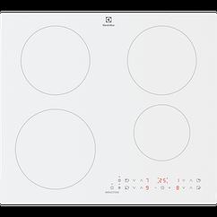 Встраиваемая Варочная панель 300 SlimFit Белый 60 см