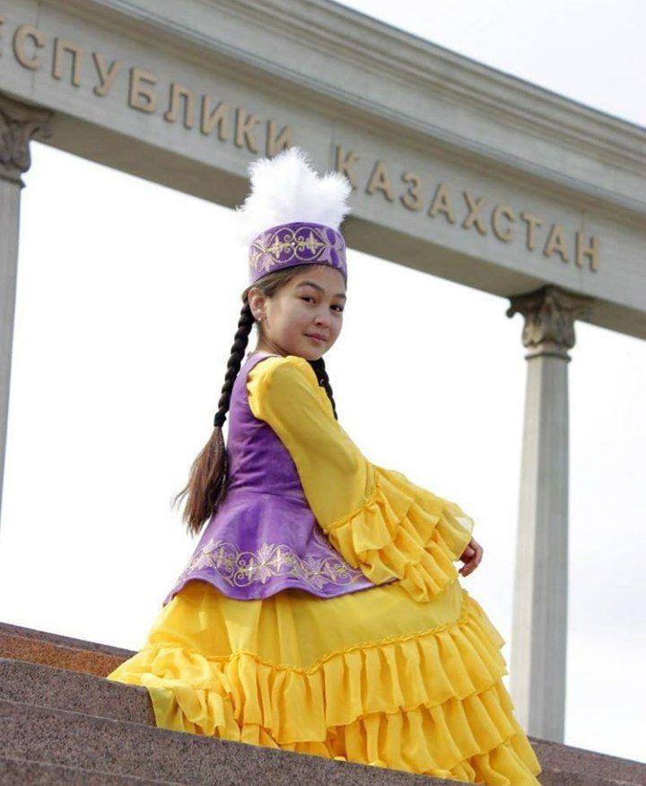 Национальные детские костюмы - фото 4