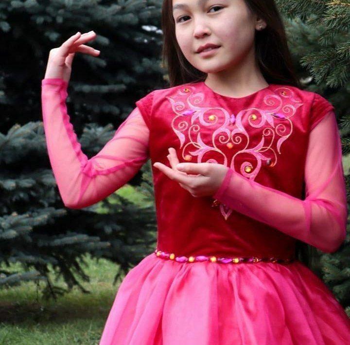 Национальные детские костюмы - фото 6