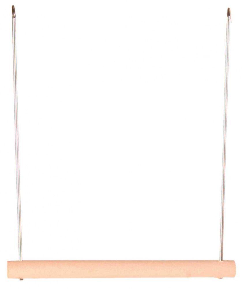Качели Trixie для клетки попугая - 12 × 13 cm