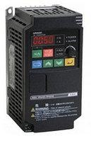 Преобразователи частоты 0,75 KW Omron 3G3JX-A4007-EF 0,75 KW