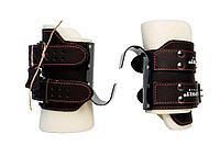 Гравитационные ботинки NEW AGE, черные