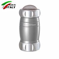 Диспенсер - сито для муки, сахарной пудры, какао Marcato Design Dispenser Argento, серебряный