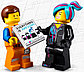 LEGO Movie 2: Доброе утро, звездочки! 70847, фото 6