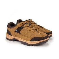 Кроссовки мужские Seekf, цвет коричневый, размер 44