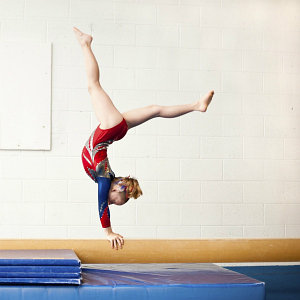 гимнастика, общее