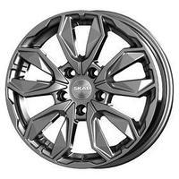 Диск литой SKAD Сочи 6x16 4x100 ET41 d60.1 artic grey