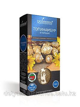 Порошок топинамбура Polezzno 150г Россия