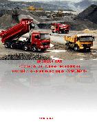 БИЗНЕС-ПЛАН «Организация грузовых перевозок на автомобилях-самосвалах марки «SHACMAN»
