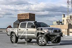 Toyota Tacoma 2005-2015 шноркель - RIDEPRO 4X4