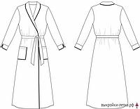 БИЗНЕС-ПЛАН проекта «Создание производства по пошиву халатов»