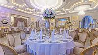 БИЗНЕС-ПЛАН «Создание банкетного зала на 500 мест в г.Астане»