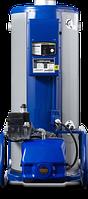Котел газовый напольный NAVIEN GPD 1535, 175 кВт