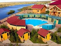 БИЗНЕС-ПЛАН «Организация туристического комплекса Rest&Rest»
