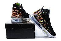 "Игровые кроссовки Nikе LeBron XVII (17) ""Multicolor"" (36-46), фото 4"
