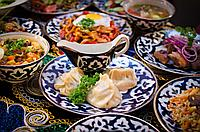 БИЗНЕС-ПЛАН «Создание кафе восточной кухни»