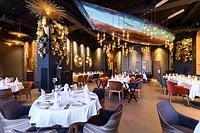 Маркетинговое исследование: «Анализ ресторанного бизнеса в г. Астане»