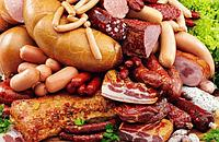 Маркетинговое исследование: «Исследование рынка мяса и мясной продукции»