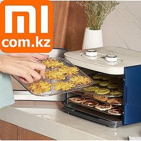Сушилка для фруктов мяса продуктов дегидратор Xiaomi Mi Morphy Richards Fruit Drying Machine Оригинал.