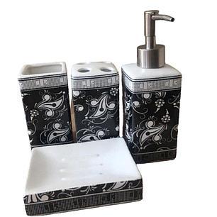 Набор керамический для ванной 2167, фото 2