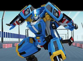 Игрушки Тобот роботы трансформеры