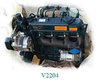 KUBOTA V2204