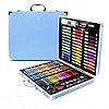 Набор для творчества и рисования Art set 150 предметов в чемоданчике