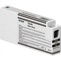Картридж Epson C13T824800 Серый