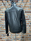 Куртка кожаная Harry Bertoia (0220), фото 2