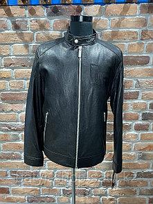 Куртка кожаная Harry Bertoia (0220)